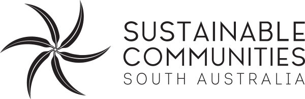 Sustainable Communities SA